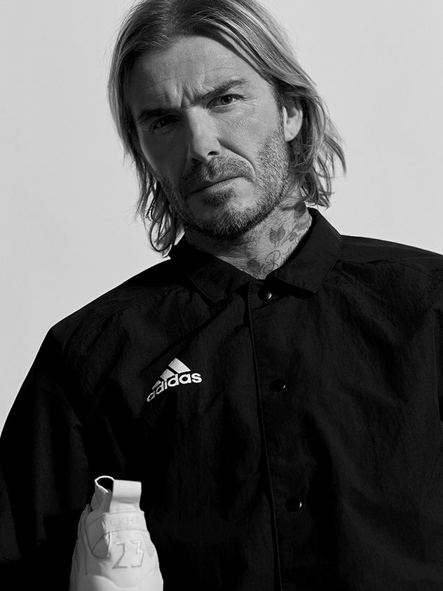 NEIL BEDFORD for SOCCERBIBLE