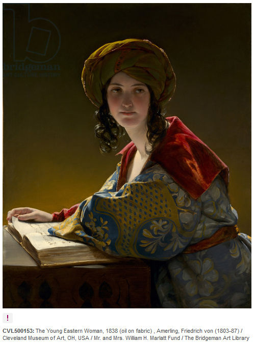 BRIDGEMAN ART LIBRARY : now representing Cleveland Museum of Art