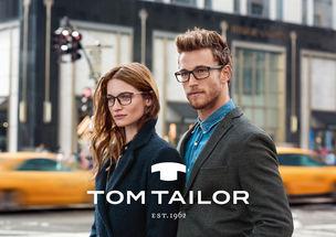 MAX VON TREU for TOM TAILOR LICENSES