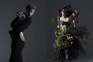 SHOTVIEW :  JUNE Nakamoto for SLEEK