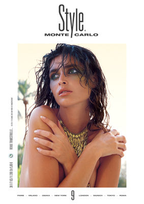 STYLE MONTE-CARLO Issue #9