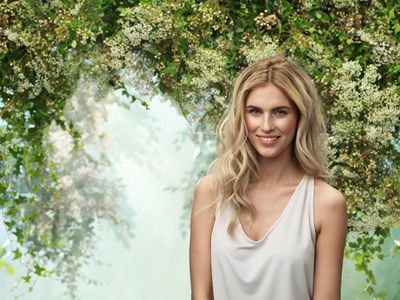 AGENT BAUER: Alexandra Aronsson for Idun Mineral