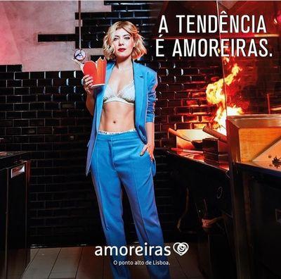 GABY CORREA PRODUCTIONS for AMOREIRAS