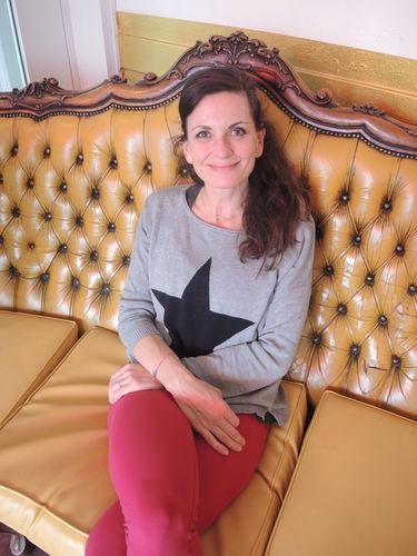 GoSee : Nicole Bongartz (Vishnus Couch/Yoga Conference Germany)