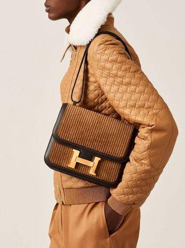 Hermès - Podium Women  photographed by Kira Bunse