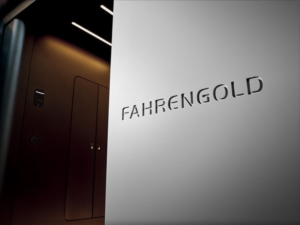 THOMAS SCHORN - FAHRENGOLD | REPRESENTED BY BANRAP | CLIENT - FAHRENGOLD