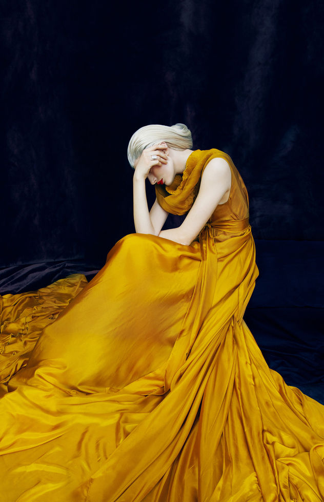 Flawless Exceptional Diamonds. Curated by Sotheby's. Photos by Erik Madigan Heck