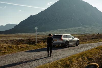 EMEIS DEUBEL: Özgür Albayrak - Scottish Highlands