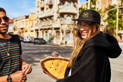 ANATOL GOTTFRIED shoots Lifestyle Streetwear for young NGO from Berlin - Art meets Education