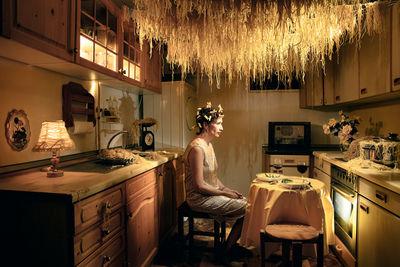 SEB AGNEW: Noodles