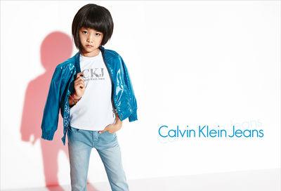 ACHIM LIPPOTH for CALVIN KLEIN S/S 13