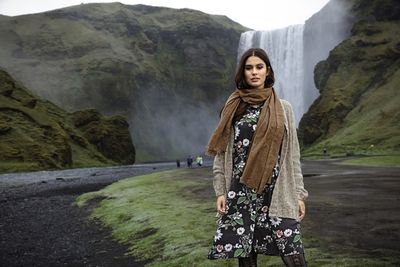 Production Fotoproduktion ISLAND - 70SEVEN ICELAND