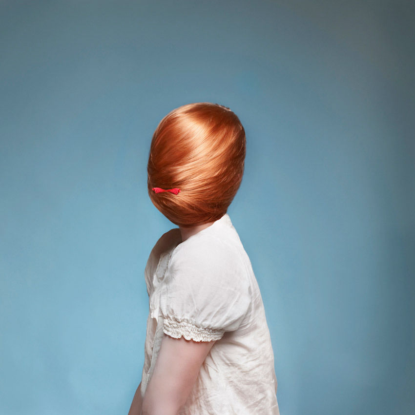 Maia Flore exhibition, organized by Galerie Esther Woerdehoff at Hotel & Spa La Belle Juliette