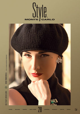 STYLE MONTE-CARLO Issue #28
