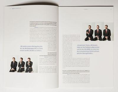 Deutsche WertpapierService Bank AG Annual Report 2011 / Geschäftsbericht