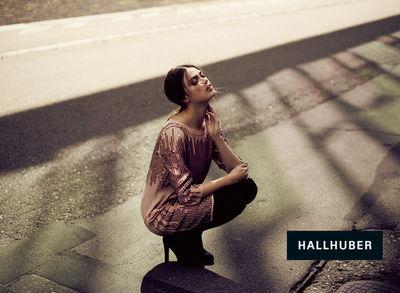 JANVIER BURGER & STASCH for HALLHUBER FALL/WINTER 2012