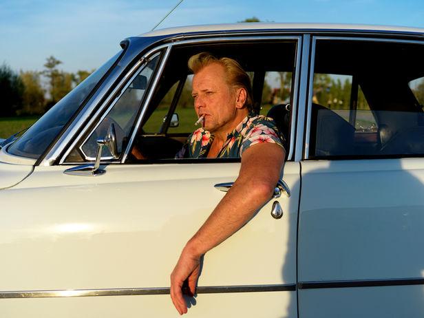 HAUSER FOTOGRAFEN: LEIF SCHMODDE +++ PERSONAL WORK