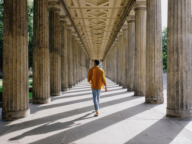EMEIS DEUBEL Marija Mihailova Visit Berlin