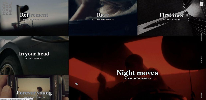 HOCHKANT FILM