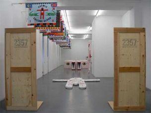 Galerie Polaris : Walter van Beirendonck