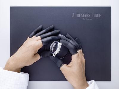 SCANDERBEG SAUER for Audemars Piguet