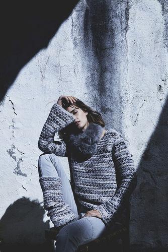 HILLE PHOTOGRAPHERS: Blasius Erlinger for Peruvian Connection Winter 2019/2020