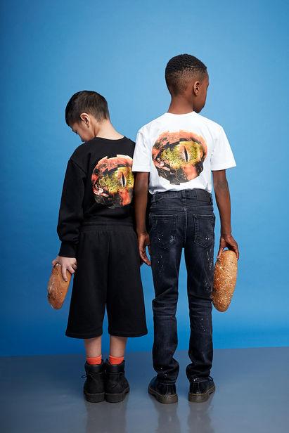 Marcelo Burlon Kids of Milan FW 2019/2020 by Achim Lippoth