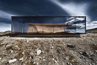 Ken Schluchtmann Architecture & Landscape in Norway
