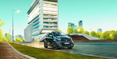 FRITHJOF OHM + PRETZSCH, smart electric drive campaign