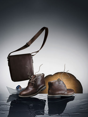 TOM SEELBACH for LLOYD SHOES