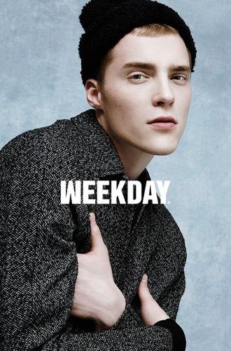 SEVDA ALBERS For Weekday