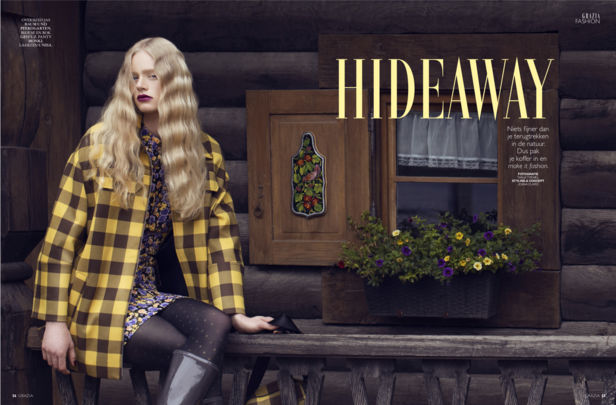 Tanja Tremel & Hide Away