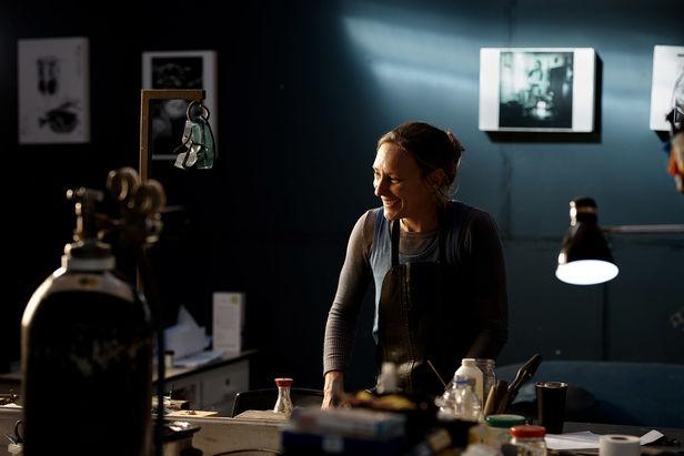 UPFRONT PHOTO & FILM GMBH: Christian Doppelgatz personal work