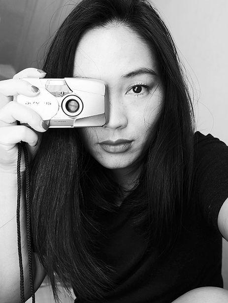 EDITION LAMMERHUBER presents Luo Yang GIRLS