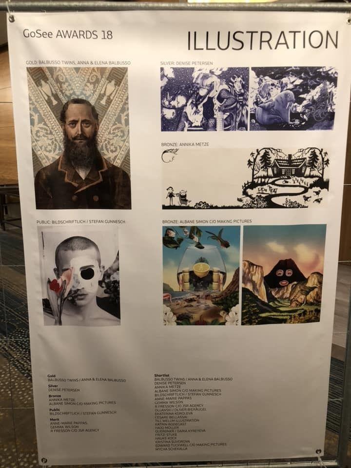 UPDATE!8BERLIN : ART PRODUCER BREAKFAST