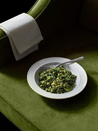 Charlie Drevstam c/o AGENT MOLLY & CO for Garba ('Snacks, sallad, pasta & dessert')