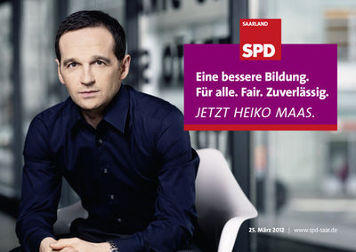 GUNDA PATZKE PHOTOGRAPHERS : Mathias BOTHOR for SPD
