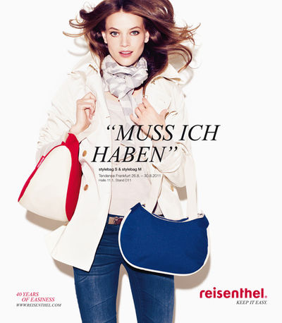 MAX VON TREU for REISENTHEL