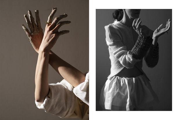 KLAUS STIEGEMEYER: ANNA ROSA KRAU for the Lissome