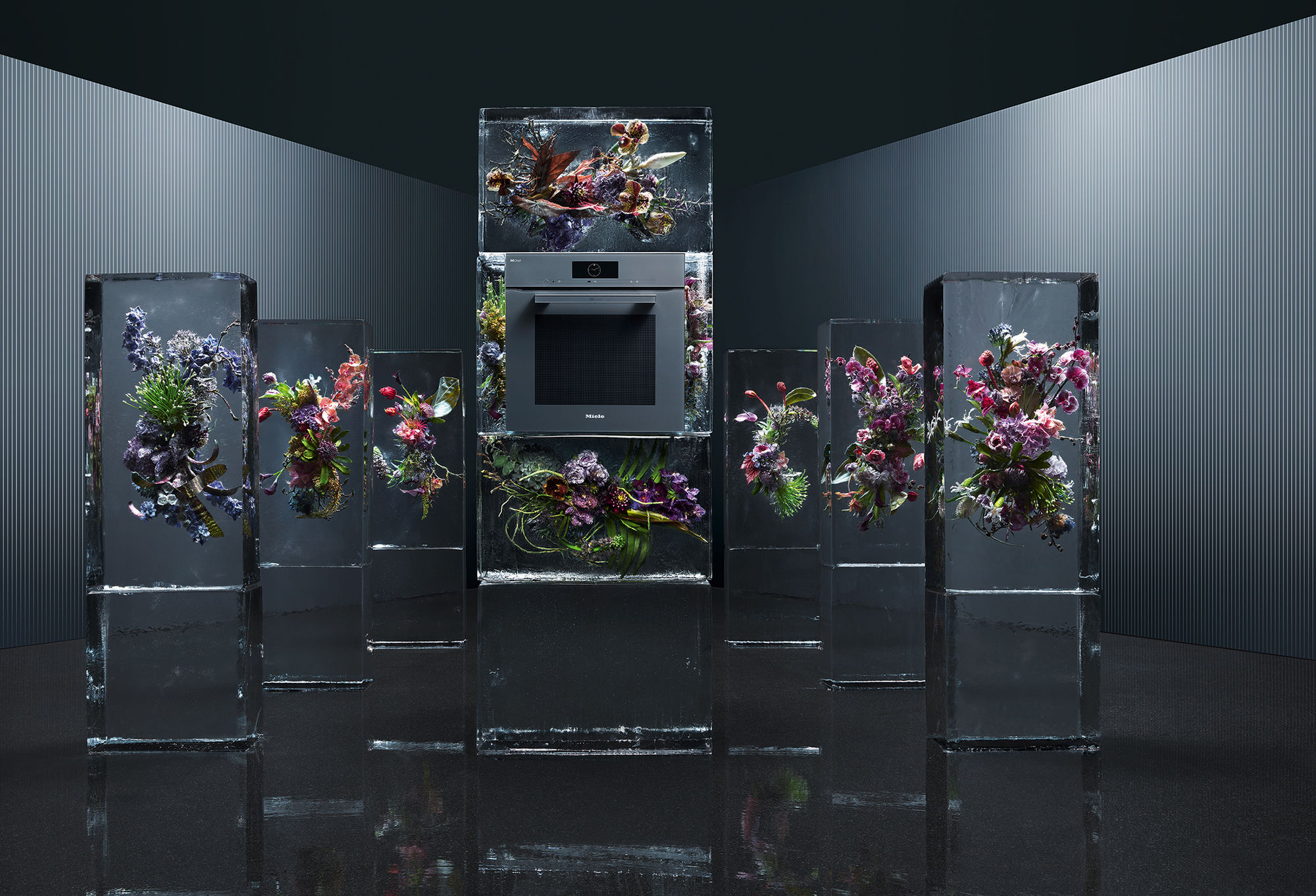 'Life Beyond Ordinary' MIELE GENERATION 7000 CAMPAIGN