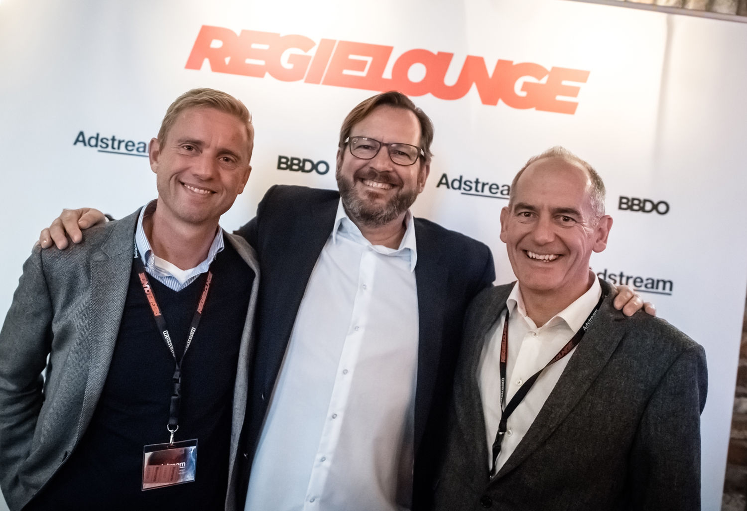REGIELOUNGE / DIRECTOR'S LOUNGE 52