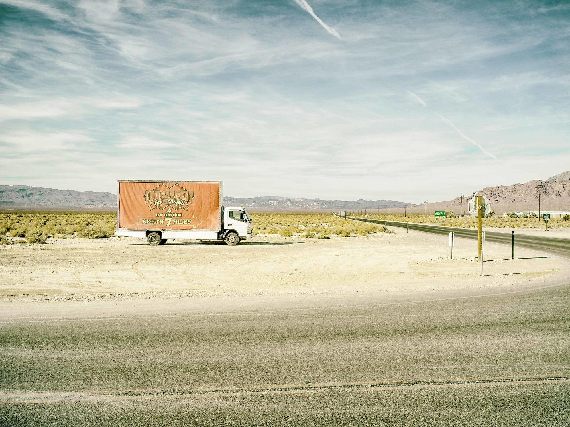 WE! SHOOT IT, American Southwest, by Thomas von Salomon & Michael Compensis