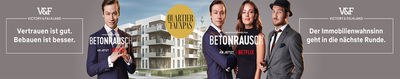 COSMOPOLA GMBH - David Kross for Netflix (Betonrausch) by Björn Ewers