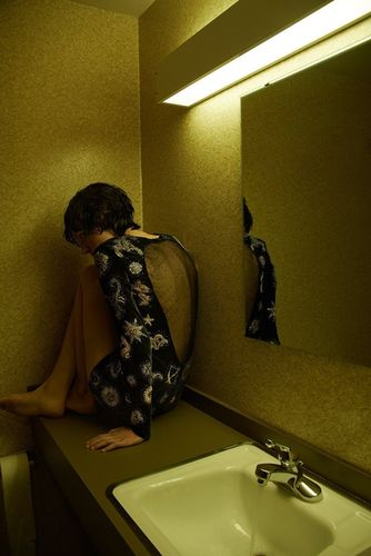 Ina LEKIEWICZ c/o AFPHOTO for HUNGER MAGAZINE