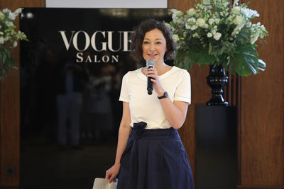 Vogue Salon Berlin Fashion Week 2018
