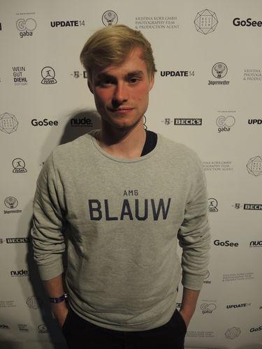 UPDATE14 BERLIN : Thomas Diehl (WEINGUT DIEHL)