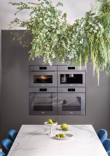 STILLSTARS - MAAIKE KOORMAN Prop Styling for Miele