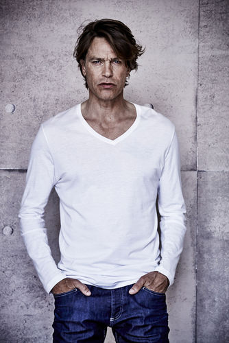 TORSTEN RUPPERT for Mey & Edlich