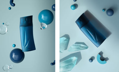 Kenzo Parfum by Núria Madrid c/o MAKING PICTURES