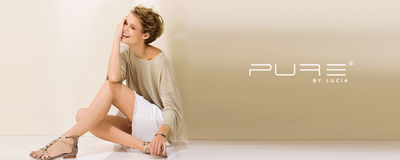 PETRA WIEBE for LUCIA PURE